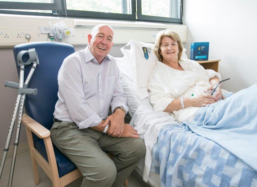 Knee Replacement Surgery in Belfast
